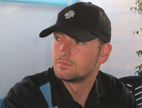 Bernhard Nordentoft
