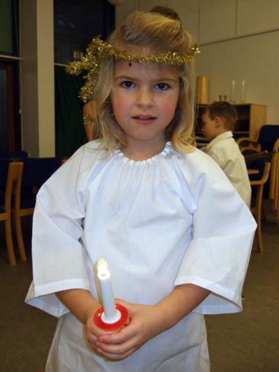 santa lucia 2006